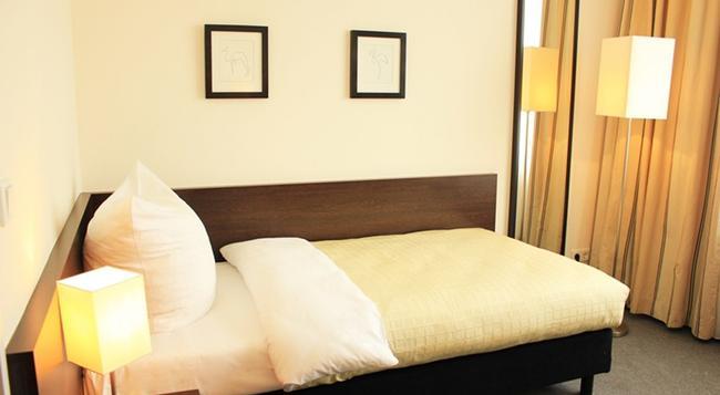 Hotel Lutzow - Berlin - Bedroom