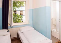 Pegasus Hostel Berlin - Berlin - Bedroom