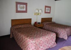 Hometown Inn Staunton - Staunton - Bedroom