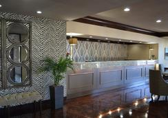 Magnuson Grand Hotel and Conference Center Tyler - Tyler - Lobby
