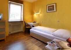 Hotel Moguntia - Mainz - Bedroom