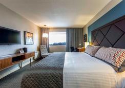 Hotel Universel Montreal - Montreal - Bedroom