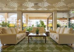Muthu Oura Praia Hotel - Albufeira - Lobby