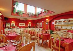 Muthu Infiniti Beach Resort - Vera - Restaurant