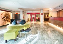 Leonardo Hotel & Residenz München - Munich - Lobby