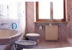 B&B Itala - Recanati - Bathroom