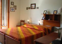 B&B Itala - Recanati - Bedroom