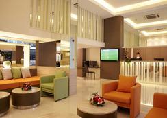 Citypoint Hotel - Bangkok - Lobby