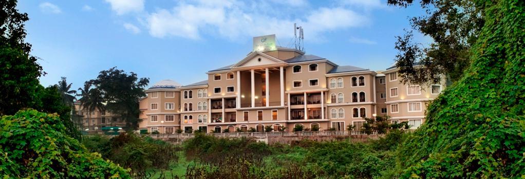 The Golden Suites & Spa - Calangute - Building