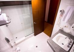 Hotel Cuellars - Pasto - Bathroom