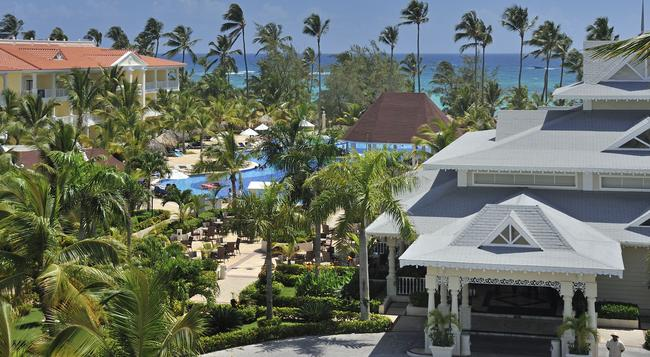 Luxury Bahia Principe Esmeralda - Punta Cana - Building