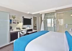 Hotel Le Bleu - Brooklyn - Bedroom