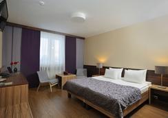 Marmelad - Perm - Bedroom