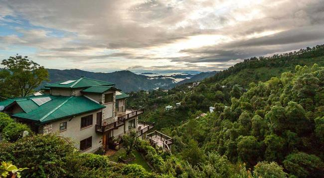 Soulitude In The Himalayas - Nainital - Building
