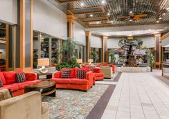 Ramada Plaza Fort Walton Beach Resort/Destin - Fort Walton Beach - Lobby