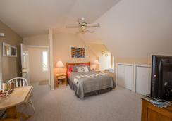 Fox Hollow Inn - Bozeman - Bedroom