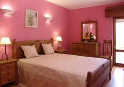 Oleandro Apartamentos Turisticos - Albufeira - Bedroom