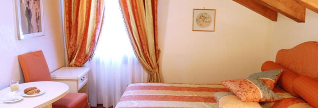 Residenza Giardini - Venice - Bedroom