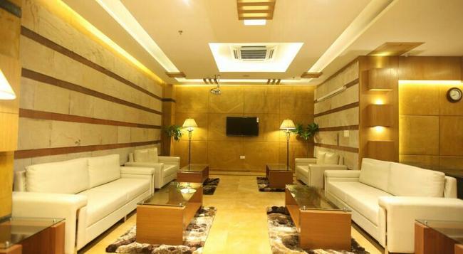 Modi Hotel & Resorts - Panchkula - Hall