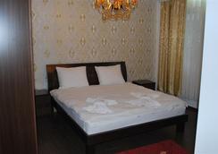 Hotel Adria International - Pristina - Bedroom