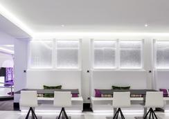 Hotel Ilunion Suites Madrid - Madrid - Lounge