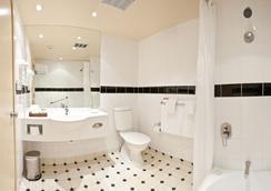Rydges Lakeland Resort Queenstown - Queenstown - Bathroom