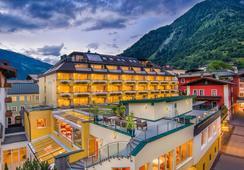 Hotel Norica Therme - Bad Hofgastein - Outdoor view