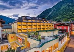 Hotel Norica Therme - Bad Hofgastein - Outdoor view