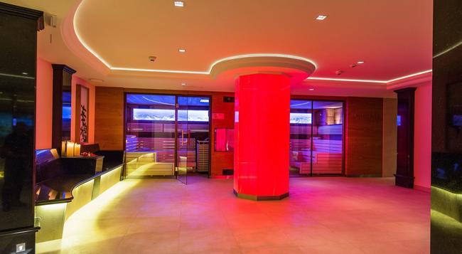 Hotel Norica Therme - Bad Hofgastein - Spa