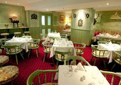 Hotel Astoria - Bad Hofgastein - Restaurant