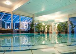 Hotel Astoria - Bad Hofgastein - Pool