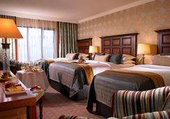 Castlecourt Hotel - Westport - Bedroom