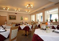 Park Hotel Avisio - Vigo di Fassa - Restaurant