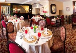 The Narutis Hotel - Vilnius - Restaurant