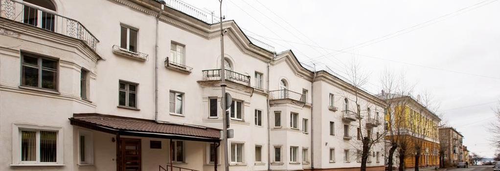 Hospitality Hotel - Petrozavodsk - Building