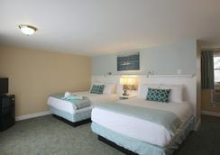 Cape Colony Inn - Provincetown - Bedroom