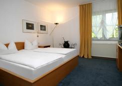 Hotel Lindenstraße - Berlin - Bedroom