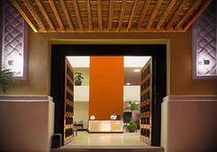 Pueblito Escondido Luxury Condo Hotel - Playa del Carmen - Lobby