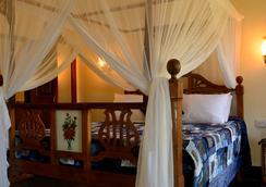 Beyt Al Salaam - Zanzibar - Bedroom