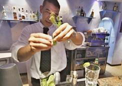 Hotel Fenix - El Arenal - Bar