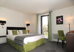 Hotel Les Lanchers - Chamonix - Bedroom