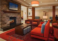 Residence Inn by Marriott Silver Spring - Silver Spring - Lobby