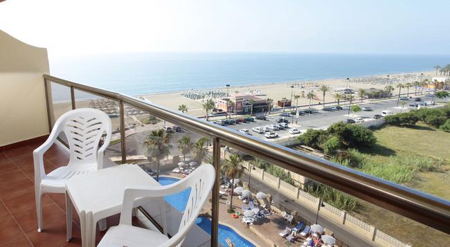 Marconfort Beach Club Hotel - Torremolinos - Bedroom
