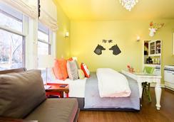 Boise Guest House - Boise - Bedroom