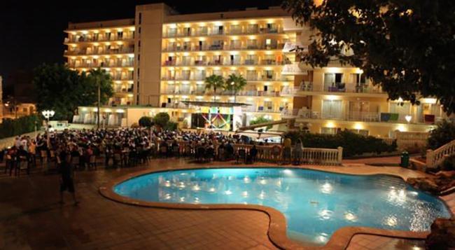 Palma Bay Club Resort - S'Arenal - Building