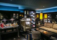Hotel Therese - Paris - Lounge