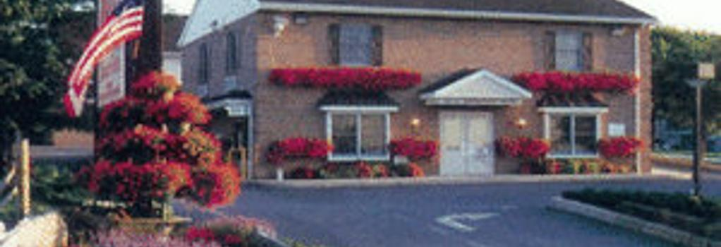 Classic Inn - Lancaster - Building
