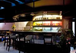 Ramyas Hotels - Tiruchirappalli - Bar