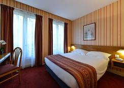 Relais du Pré - Paris - Bedroom