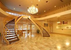 Midtown Inn - Beaumont - Lobby